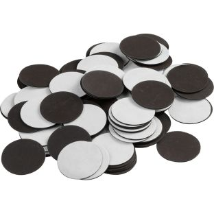 Stick-A-Rounds™ - pack of 100.