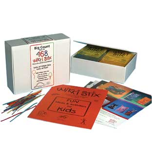 Wikki Stix® Big Box - 1 kit
