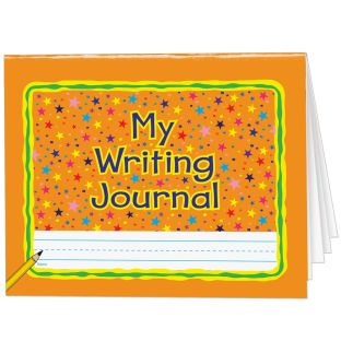 Landscape Oriented Writing Journal - Set of 12