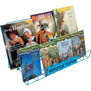 Really Good Book Exhibit™ Display Stand - 1 book stand