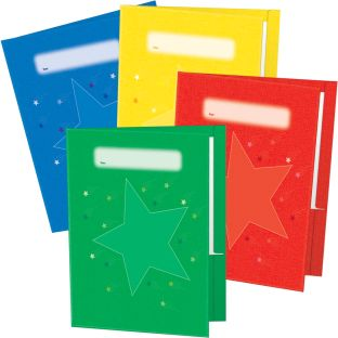 Group-Color Folders - 12 folders