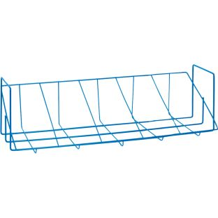 Store More® Book And Binder Holder 5-Bin Rack - 1 rack