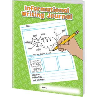 Informational Writing Journals