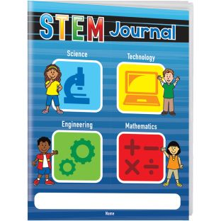 STEM Journals - Grades 2-3 - 12 journals