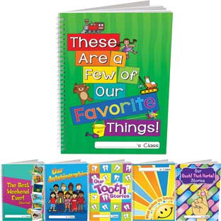 Whole-Class Writing Journals