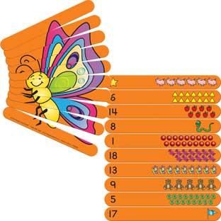 Counting - Mental Math Sticks™