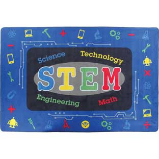 STEM Rug - 1 rug