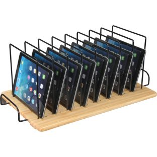 Adjustable Wire Storage Rack