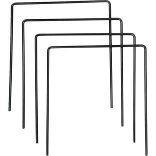 Adjustable Wire Storage Rack  Wire Refill - 8 dividers