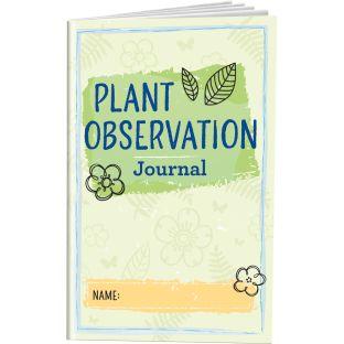 Plant Observation Journals - 24 journals