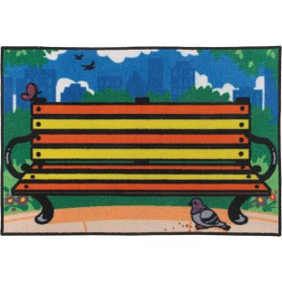 Really Good Buddy Rug™ - City