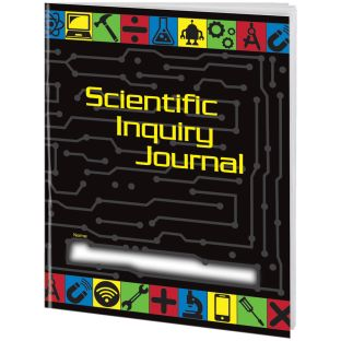 Scientific Inquiry Journals - 12 journals