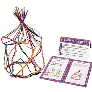 STEM Meets 100 Journals - Four-Station Activity Kit