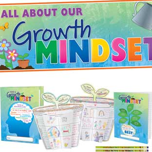 Growth Mindset Kit - Classroom