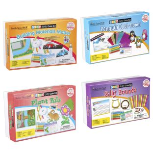 STEM-tivity™ Class Kit - Set Of 5
