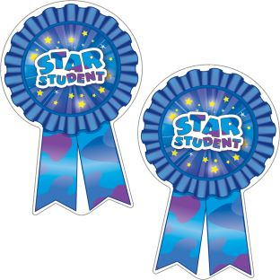 Star Student Stickers - 1 multi-item kit