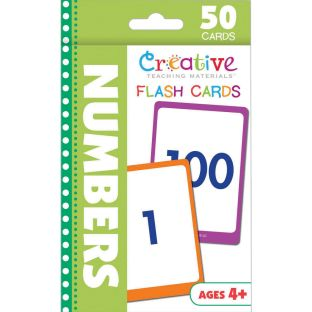 Family Engagement Math Skills - Numbers And Counting To Ten - 1 multi-item kit