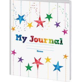 Draw And Write Journals - 12 journals