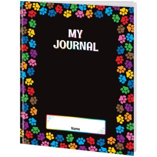 Paw Prints Journals - Primary