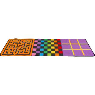 Indoor Recess Rug - 1 rug