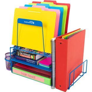 Deluxe Desktop Secretary - 1 organizer