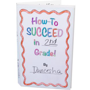 Ready-To-Decorate How-To Succeed Guides