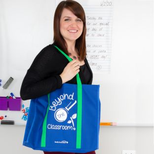 Outdoor Learning Bag - 1 bag