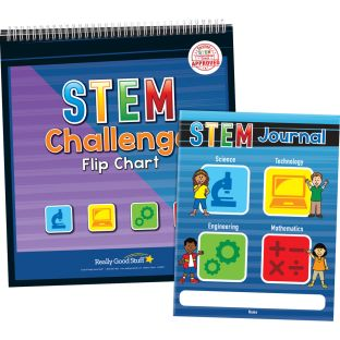 STEM Kit - Grades 2-3 - 1 multi-item kit