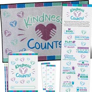 Kindness Counts Classroom Kit