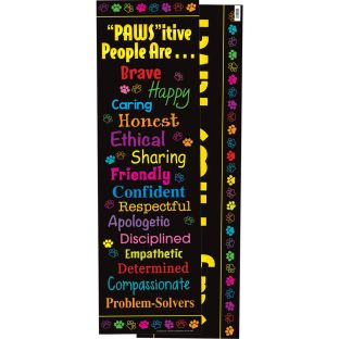 'PAWS'itive People Banner