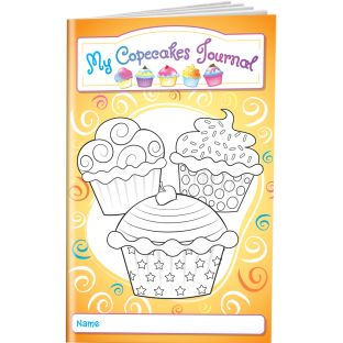 My Copecakes Journals - 24 journals