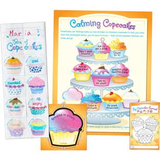 Copecakes Kit - 1 multi-item kit