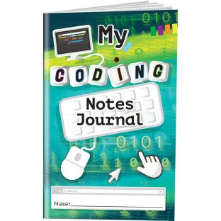 My Coding Notes Journals - 24 journals