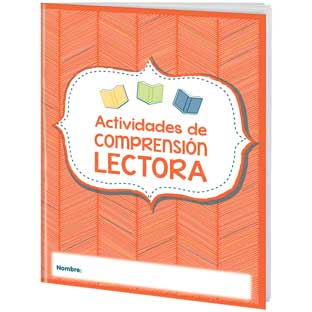 Activities For Spanish Reading Comprehension Journals (Actividades de comprensión lectora) - 12 journals