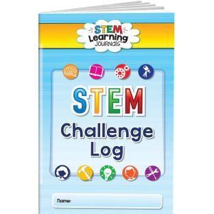 STEM Challenge Logs - 24 journals