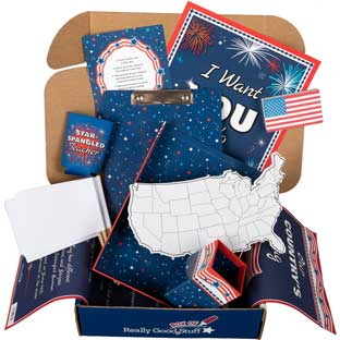 Star-Spangled Teacher Kit