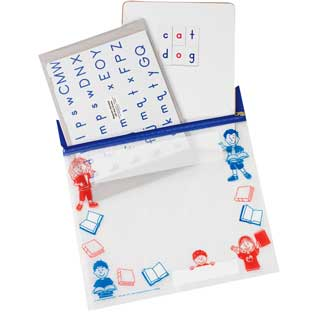 EZread™ Magnetic Alphabet Student Pack