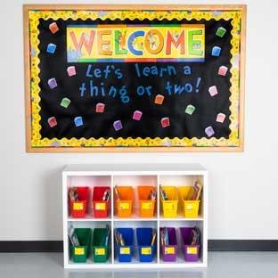Dr. Seuss™ Classroom Kit