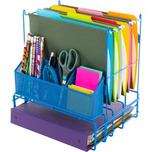 Files-And-More Desktop Organizer - 1 organizer