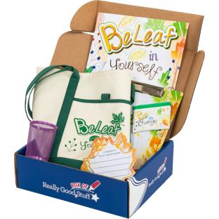 BeLeaf In Yourself Kit - 1 multi-item kit