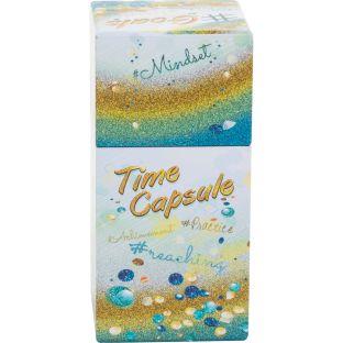 Goals! Time Capsule Box - 1 box