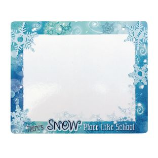 SNOW DE-Sign - 1 dry erase frame