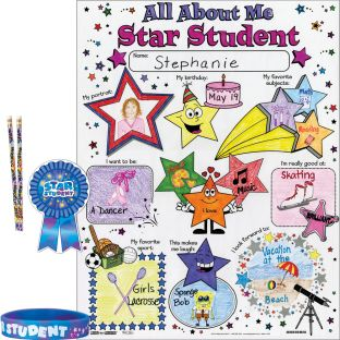 Star Student Kit