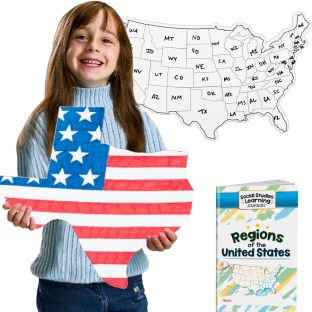 United States Of America Kit - 1 multi-item kit
