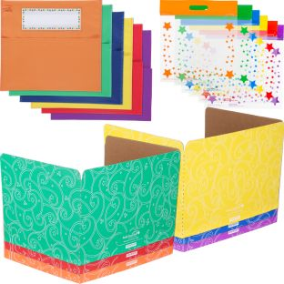 Classroom Focus and Organization Kit - 24-Student Set