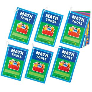 Math Tools Fans - Intermediate