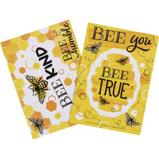 Bee Humble Magnetic Picture Frames - 2 magnet sheets