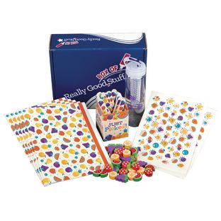 Cute Fruit Kit - 1 multi-item kit