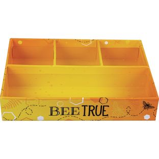 Bee Humble Desk Drawer Organizer - 1 desk organizer