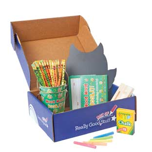 Hoot Hoot Hooray Owl Kit - 1 multi-item kit